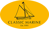 Classic Marine Logo