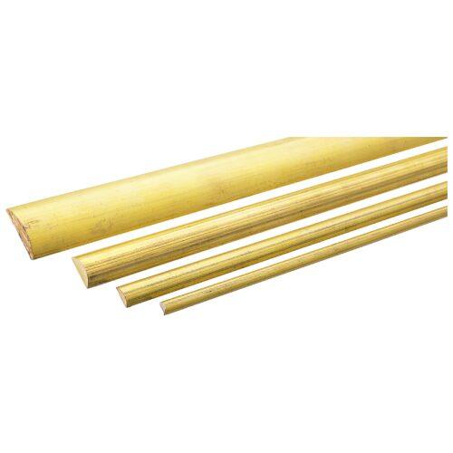 Brass Keelband