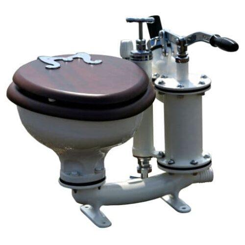Blakes Marine Toilets